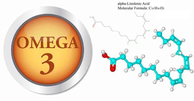 Supplement Focus: Omega-3