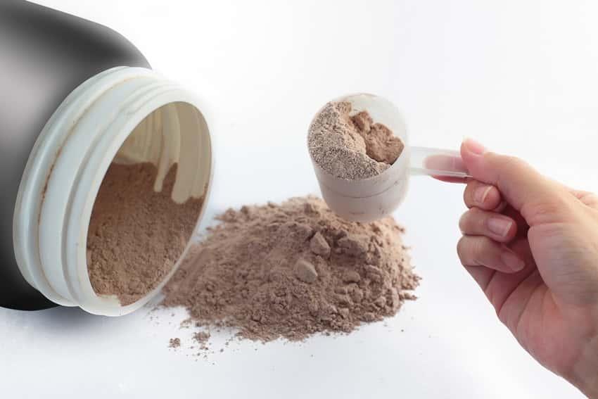 Supplement Focus: Protein