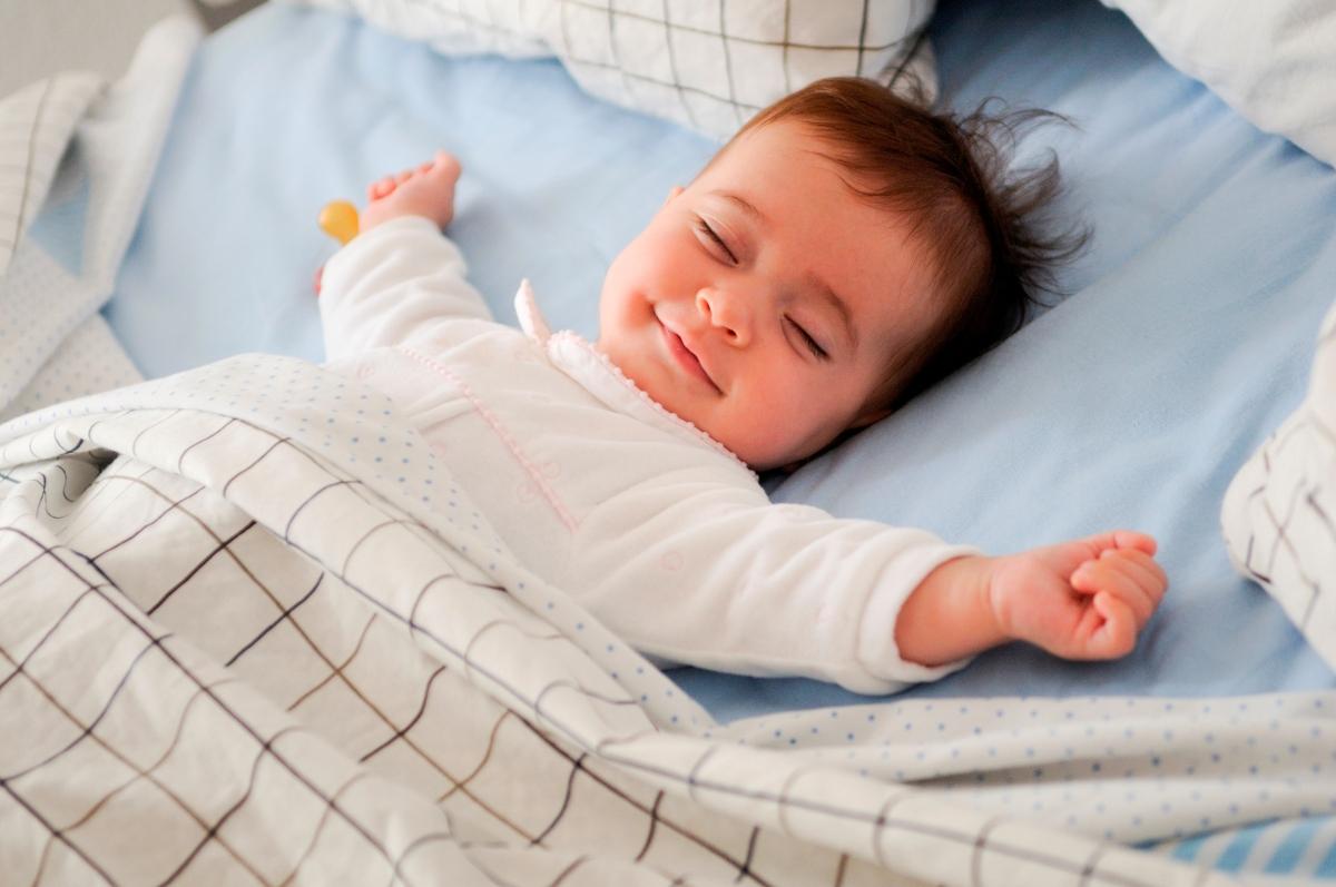 Sleeping Like ABaby