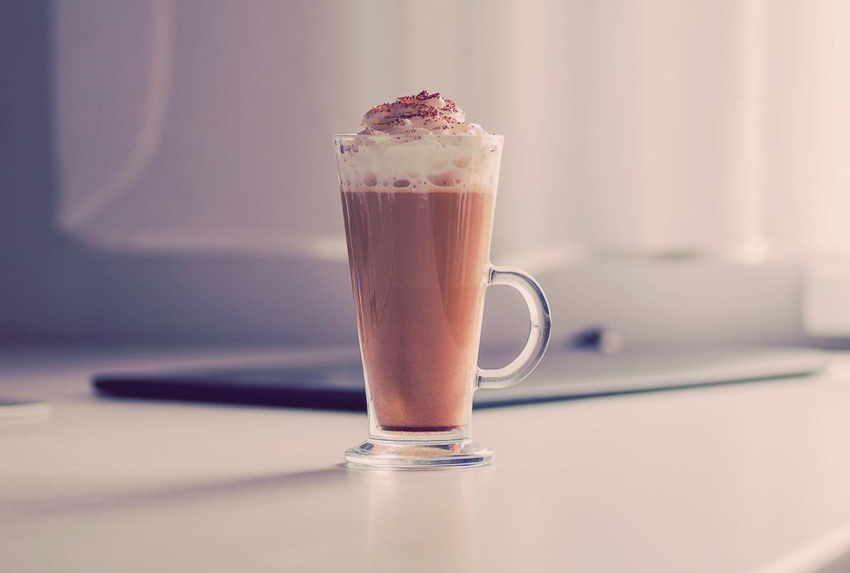 Keto Milkshake
