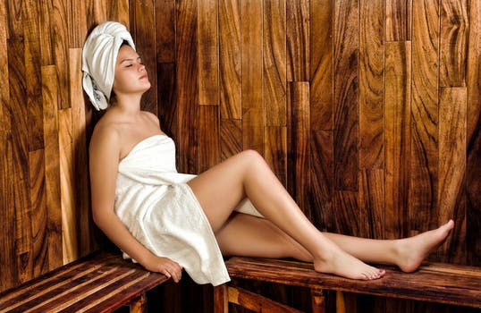 The Many Benefits of Sauna Use